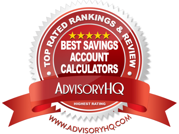 Savings Account Calculator
