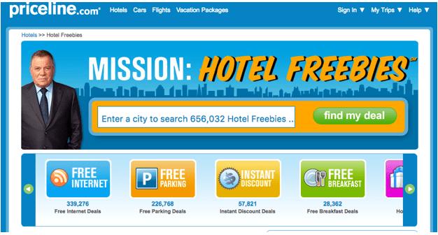 travel comparison sites