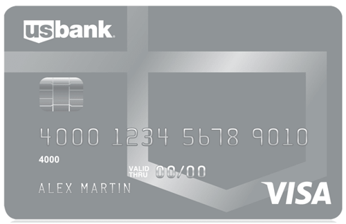U.S. Bank Secured Visa® Card - us bank credit card offers
