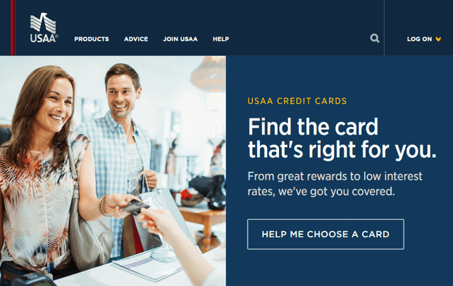 Deciding on which of the best USAA credit cards to select