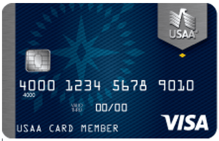USAA Classic Visa Platinum® Card - usaa credit cards