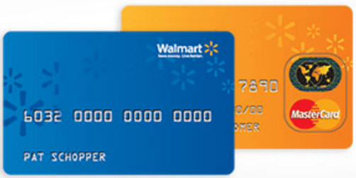 walmart card review