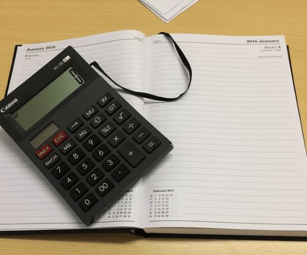Annualized Return Calculator