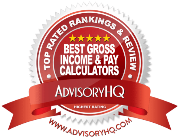 top 6 best gross income  u0026 pay calculators