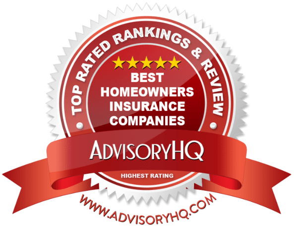 Top 6 Best Homeowners Insurance Companies 2017 Ranking