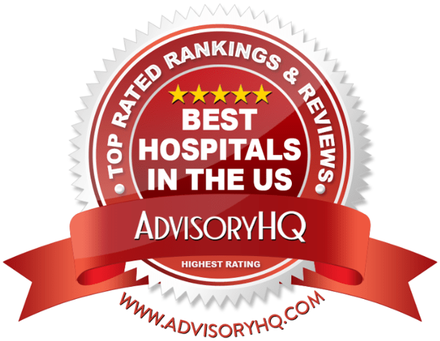 Best Hospitals In The US