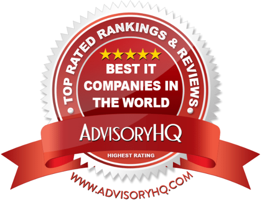 Best IT Companies In The World