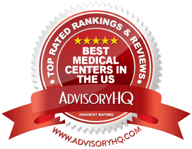 best medical centers in the US