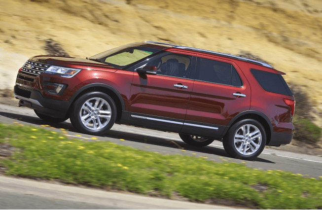 Top 6 Best Midsize Suvs 2017 Ranking Suv Comparison