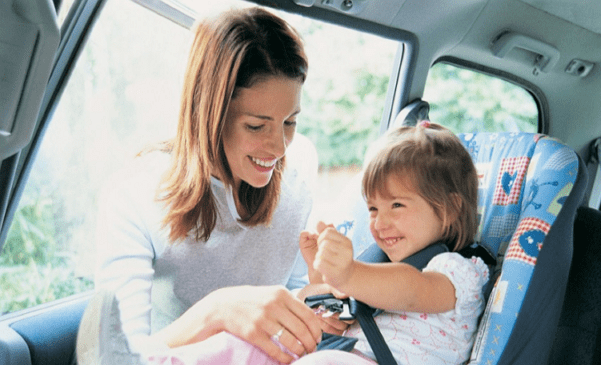 Best Mom Cars