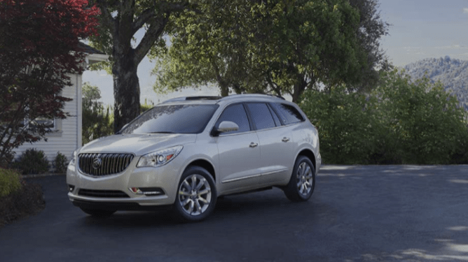 Best SUV For Family