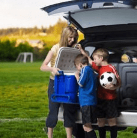 Best SUV For Moms