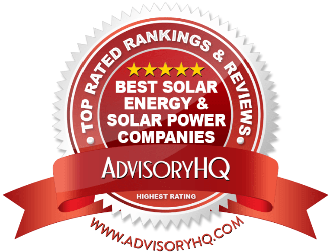 Best Solar Energy & Solar Power Companies