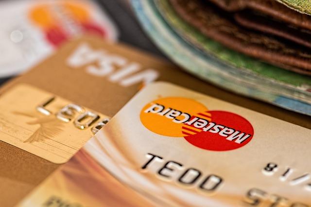 best ways to build credit