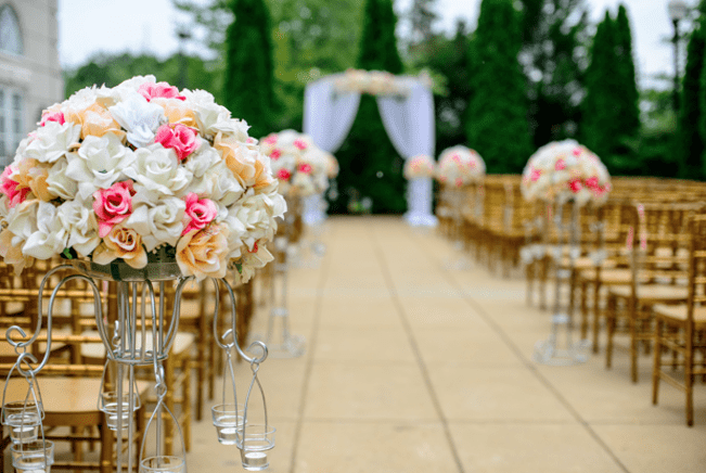 Top 6 Sites To Get The Best Wedding Insurance
