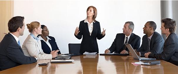 Business Admin Jobs