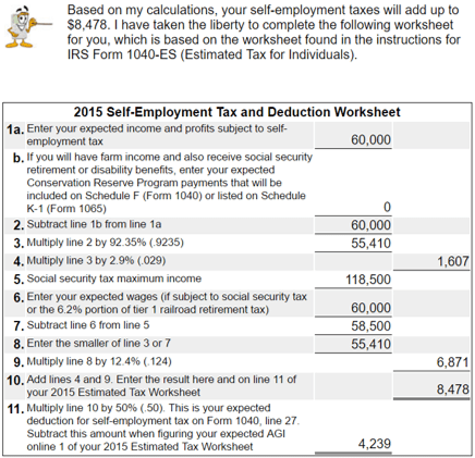 calculate payroll taxes