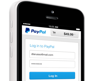 PayPal - best credit card processing