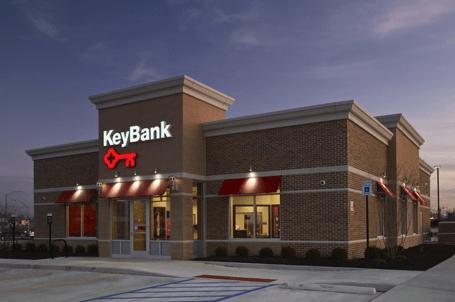 Huntington Credit Card KeyBank