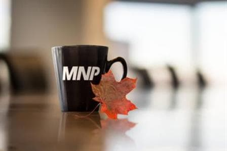 MNP LLP - accountant montreal