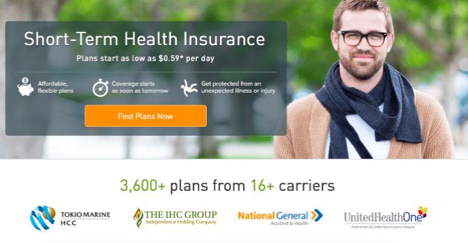 Short Term Disability Insurances