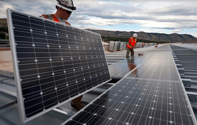 Best Solar Companies >> Top 6 Best Solar Energy Solar Power Companies 2017