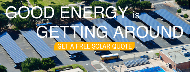 Solar Energy Companies like RGS Energy