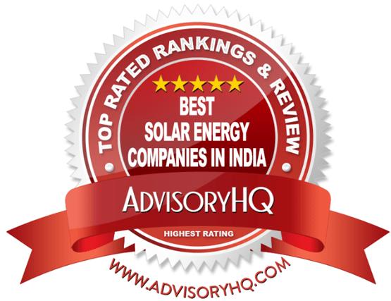 Top 6 Best Solar Energy Companies In India | Solar Panel