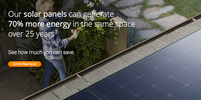 Solar Power Companies like Sunpower