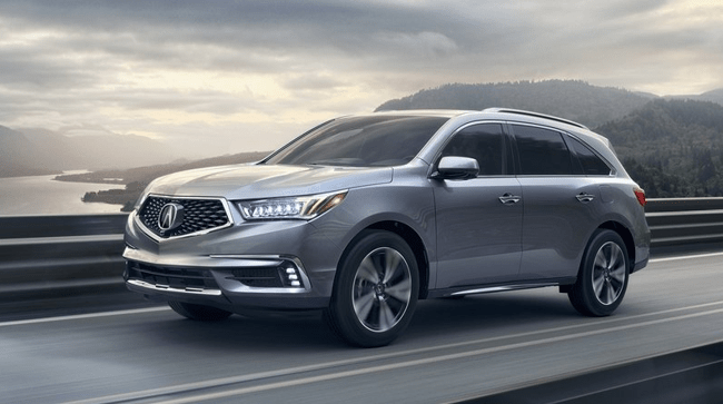 Acura Mdx Towing Capacity >> Top 6 Best Midsize SUVs | 2017 Ranking | Midsize SUV Comparison & Reviews – AdvisoryHQ