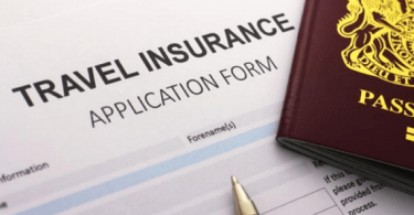 Travel Insurance Within The US