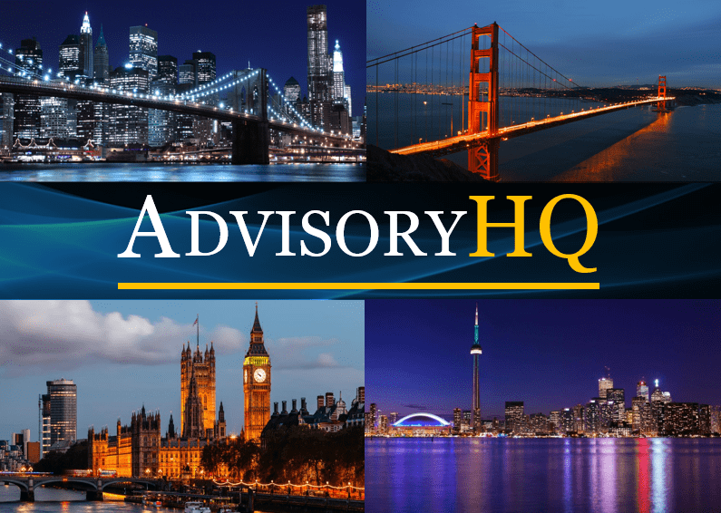 AdvisoryHQ FAQ (Frequently Asked Questions & Answers)