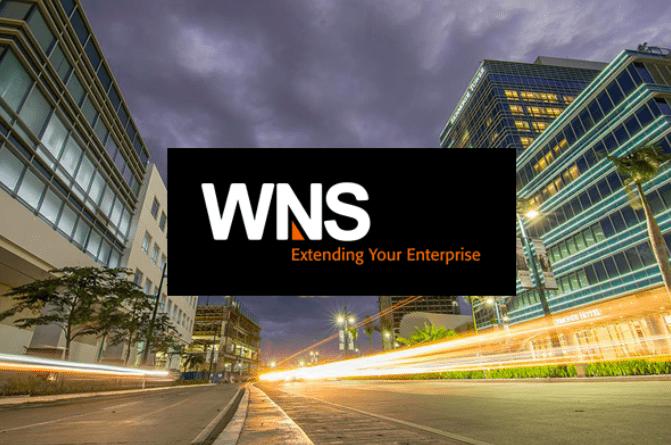 WNS BPO Services
