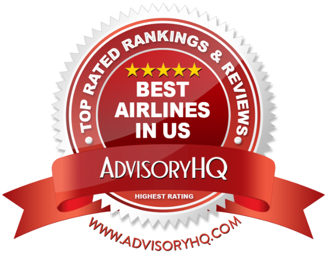 Best Airlines In USA