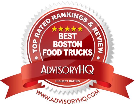 Best Boston Food Trucks