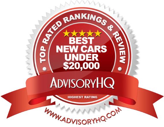 Best Cars Under 20k