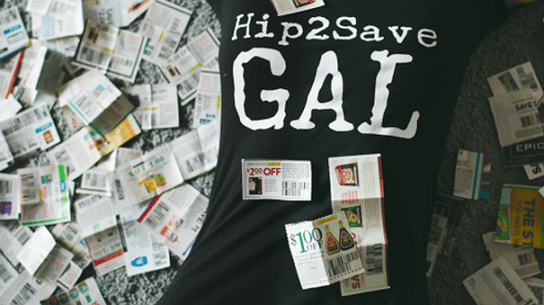 Hip2Save - best coupon sites