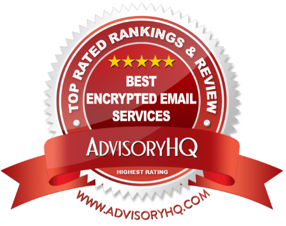 Best Encrypted Email Services