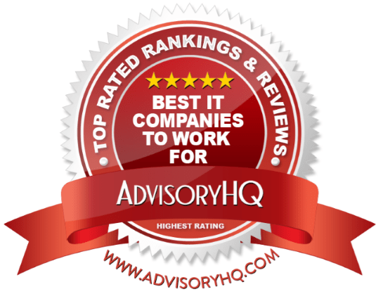 Best IT Companies to Work for-