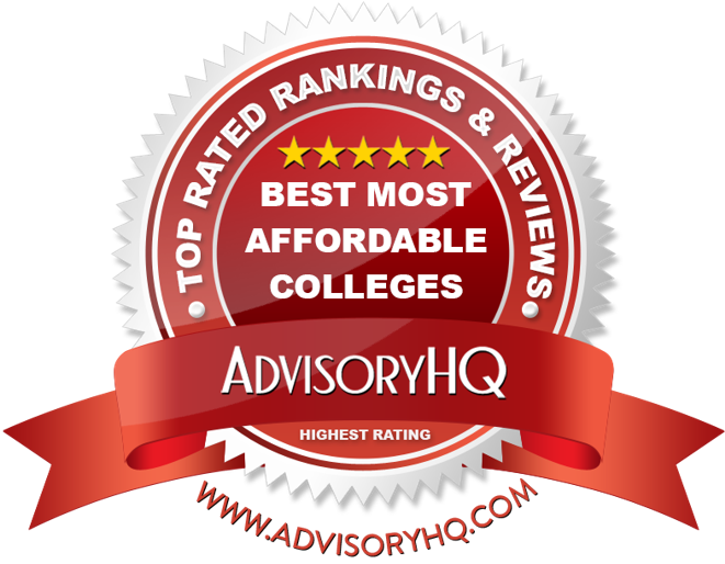 Best Most Affordable Colleges