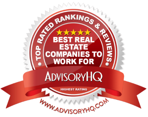 Best Real Estate Companies to Work for