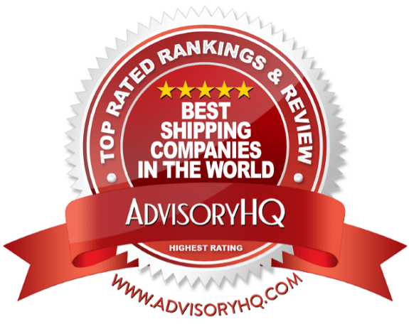 Best Shipping Companies in the World