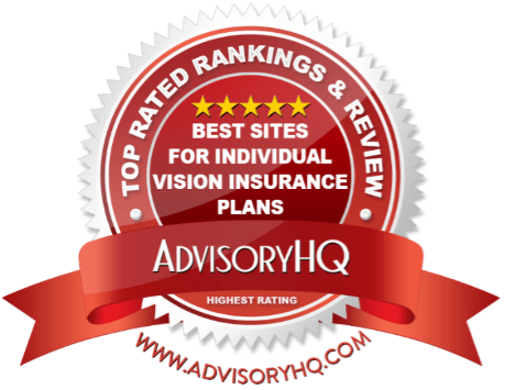 Vision Insurance Quotes Gorgeous Top 6 Sites For Individual Vision Insurance Plans  2017 Ranking