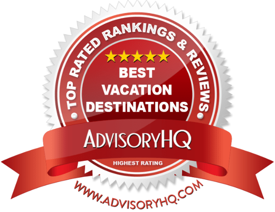 Best Vacation Destinations