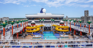 Cheapest Cruise Deals
