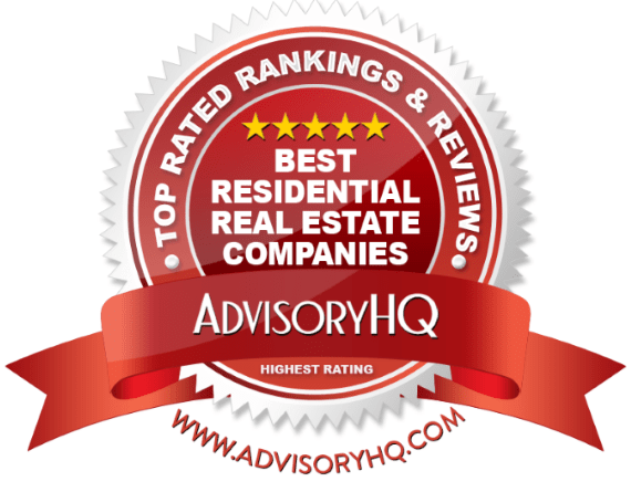 Best Residential Real Estate Companies