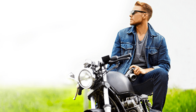 Compare Motorcycle Insurance