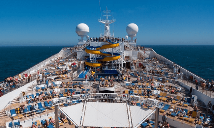 Cruise Lines Review