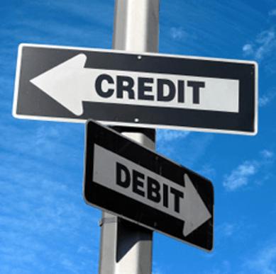 Debit Or Credit