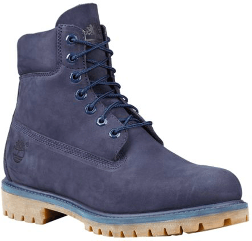 Timberland - Famous Shoe Brands